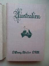Australien Land Leute Mission 1928
