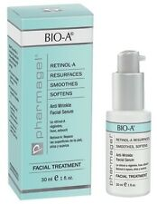 PHARMAGEL BIO- A CONCENTRATE® FACIAL TREATMENT SERUM 30ml / 1 fl.oz - NIB
