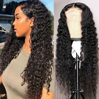 Glueless Indian Raw Virgin Human Hair 360 Lace Front Wig Silk Top Full Lace Wigs
