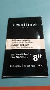 sérum Gel pour tous types de peau 20 ml échantillons