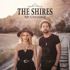 The Shires - My Universe (CD)