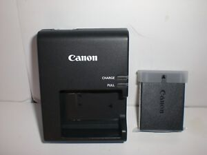 NEW Canon LC-E10 LP-E10  Battery and Charger LOT for Rebel T3-T5-T6