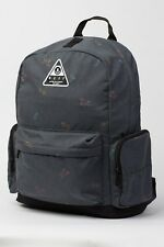 366db424785 2018 NWT NEFF PROFESSOR XL BACKPACK  50 neon animal one size