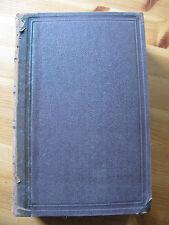 1866 Die heiligen Schriften des neuen Testamentes nach der Vulgata Halbleder