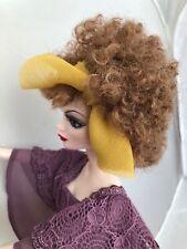 Change of Season doll Wig Only - Ellowyne Wilde, Tonner size 6-7 fits Evangeline