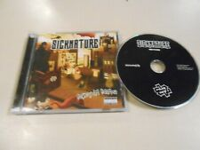 Honey I'm Home CD By Sicknature EXPLICIT Boom Bap Hip-Hop/Rap (Ill Bill/Slaine)