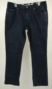 NWT Men's Buffalo David Bitton Jackson-X Straight Stretch Jeans Size 36 x 30