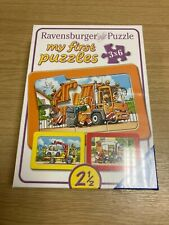ravensburger my first puzzles
