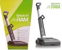 Gtech AirRam Gun Metal Cordless Vacuum Cleaner REFURBISHED - FREE P&P