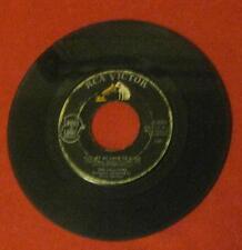 "THE LOLLIPOPS ""PEGGY GOT ENGAGED"" RARE 1964 RCA 47-8344 LQQQK!!"