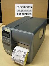 Datamax DMX-M-4208 4208 Thermal Barcode Label Printer USB Network 841393 Inch