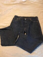 Levis 501 XX 42 30 Button Fly Jeans 4002