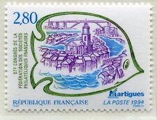 FRANCE TIMBRE NEUF   N° 2885  **  MARTIGUES POISSON