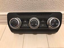 Audi A1 A/C AC Heater Control Unit 8X0820043A