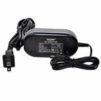 HQRP AC Power Adapter replacement for AP-V14 JVC EVERIO GZ-MS120 GZ-MS130