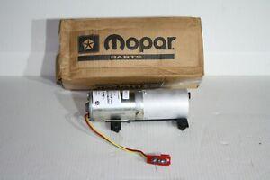 Original Mopar Hydraulic Pump For Hood Chrysler Sebring Cabriolet/05010039AA