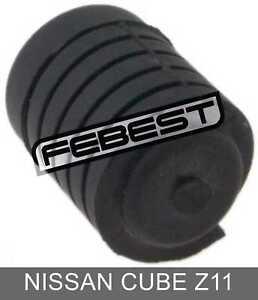 Bumper Hood For Nissan Cube Z11 (2002-2008)