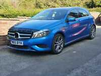 2015 (65) MERCEDES BENZ A CLASS 1.5 A180 CDI SPORT SALVAGE DAMAGED REPAIRABLE