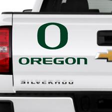 University of Oregon Ducks Vinyl Decal