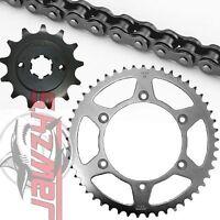 SunStar 520 HDN Chain 14-48 T Sprocket Kit 43-6632 For Yamaha TTR230
