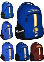 NBA Team Players Action Backpack (work,school, travel)