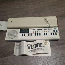 Vintage Casio VL-Tone VL-tone  VL 1 Electronic Keyboard Synthesizer