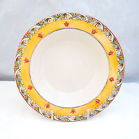 Coventry/Interiors (PTS) ACANTHUS Rimmed Soup Bowl(s) READ