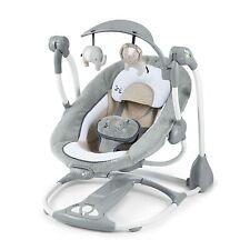 Ingenuity Townsend 2 in 1 Babyschaukel und -sitz zusammenklappbar