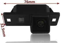 CCD Night Vision Car Reverse Parking Camera For Audi A4L TT A6 2008-2014 A5 S5