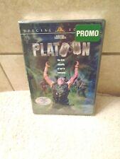 platoon dvd sealed