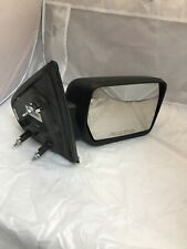 Power Door Mirror fits 2009-2014 Ford F150 Pickup Truck Passenger Side Textured.