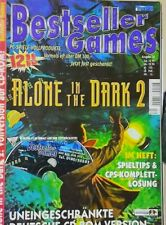 Best Seller Games - Alone in the Dark 2