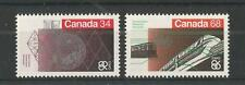 "CANADA 1986 EXPO ""86"" WORLD FAIR SG,1196-1197 UM/M NH LOT 2362A"