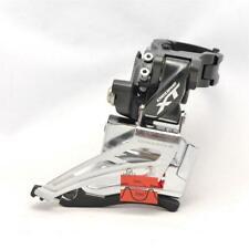 Shimano Deore XT FD-M8025-H 2x11 Desviador Abrazadera High Clamp Dual Pull - Neu