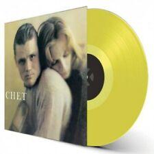 Chet Baker - Chet: The Lyrical Trumpet Of Chet Baker [New Vinyl LP] Colored Viny