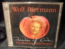Wolf Biermann - Paradies Uff Erden