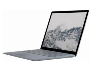 Microsoft Surface 13.5 Touch (2256 x 1504) Intel Core i5 4GB 128GB SSD Platinum