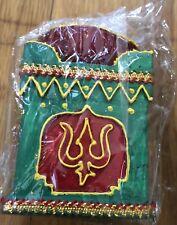 Diwali Decoration Colorful  Tealight Candle Holder NWOT