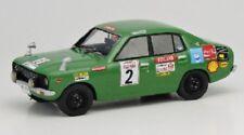 <kit Datsun Sunny 120Y #2 Ro....ns 747 Rally 1975 - Arena Models kit 1/43