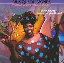 Jewel African Music CDs & DVDs