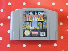 the New Tetris Nintendo 64 N64 nur Modul