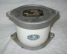 SANGAMO G3 0.0013uF 15,000VTGE RF Mica Capacitor radio broadcast transmitter