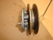 Rasentraktor Aufsitzmäher Kohler Boxer Motor Riemenscheibe 18 Ps 2 Zylinder (229
