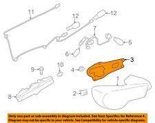 SUBARU OEM 2013 BRZ Tail Lamps-Rear Lamps-Tail Lamp Gasket Right 84940CA060