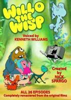 Willow The Wisp - TV Series (NEW DVD)