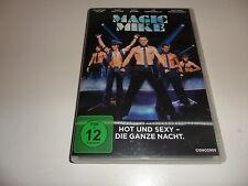 DVD  Magic Mike - Die ganze Nacht.