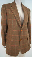 Burberry Wool Collared Blazers for Men