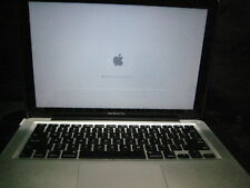 "Apple MacBook Pro 13"" Laptop - MC374LL/A C2D 2.4GHz - Mid 2010 (8GB Ram + SSHD)"