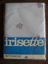 Bettwäsche ° IRISETTE Sirius 2442/11° 2-tlg. Normalgröße 135/200