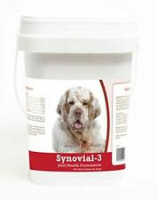 Healthy Breeds Clumber Spaniel Synovial-3 Joint Health Formulation 240 Count